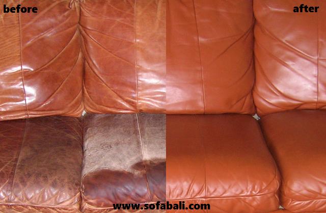 jasa reparasi sofa di denpasar